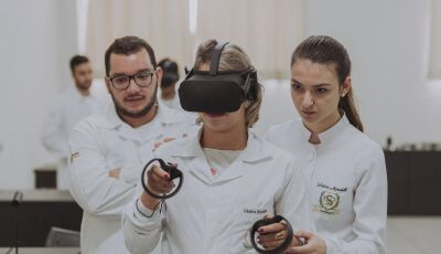 Fisioterapia traz novas perspectivas para o mercado de trabalho, coordenadora do curso na UNIGRAN ex