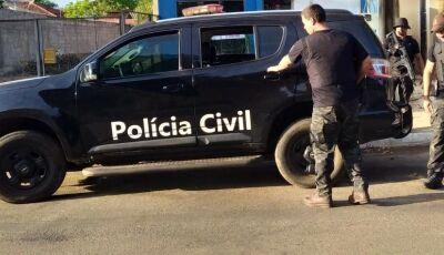 Condenado por filmar e divulgar vídeo de sexo com adolescente é preso em Bonito (MS)