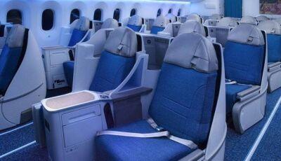 Coronavírus força empresa aérea a quebrar recorde mundial de voo mais longo: Taiti-Paris