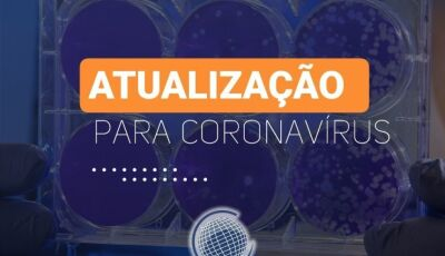 Fátima do Sul volta a estar na lista com suspeito de coronavírus, Confira a atualização
