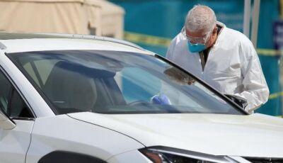 Coronavírus: Governo do Estado e Sesau ativam nesta sexta-feira sistema Drive Thru para agilizar exa