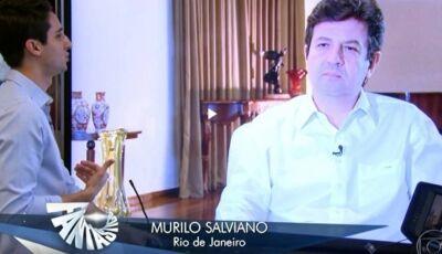 Mandetta diz que 'Brasileiro não sabe se escuta o ministro ou o presidente'