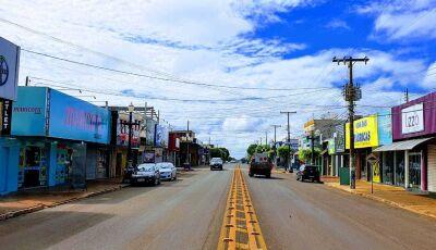 Confira qual comércio poderá abrir e suas restrições na próxima segunda-feira (06) em Fátima do Sul