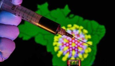 Ivinhema registra 7 casos suspeitos de coronavírus, 6 negativos e um em investigação