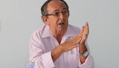 Prefeito reduz o próprio salário, do vice e de cargos comissionados em Bonito (MS)