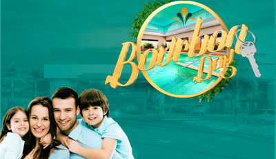 Cadastre-se para o evento ideal para quem quer morar no Spa Resort 'Bourbon Premium' em Dourados