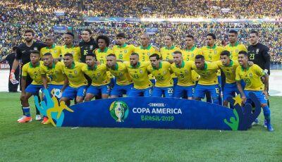 Relembre os principais momentos esportivos do Brasil em 2019