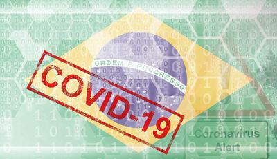 Brasil passa de 1.000 mortes e 19.638 casos confirmados de novo coronavírus, diz ministério