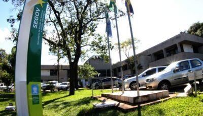 Governo decreta ponto facultativo em MS para o próximo dia 9