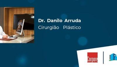 Cirurgião Plástico fala sobre os motivos que o levaram a optar pelo Dourados Medical Center