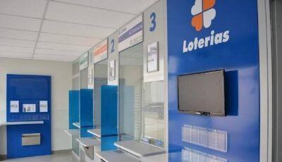 Caixa abre licitação para unidades lotéricas em 02 duas cidades em MS