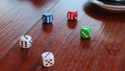 7 jogos divertidos para jogar em casa