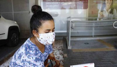 MS chega a 60 casos de coronavírus e secretário diz que 'melhor máscara é ficar em casa'