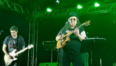 Morre aos 72 anos cantor baiano Moraes Moreira