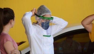Mato Grosso do Sul é o terceiro do Brasil em cura do coronavírus