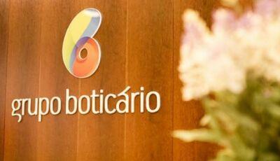 Grupo Boticário doa 216 ton. de itens de higiene e anuncia apoio à compra equipamentos hospitalares
