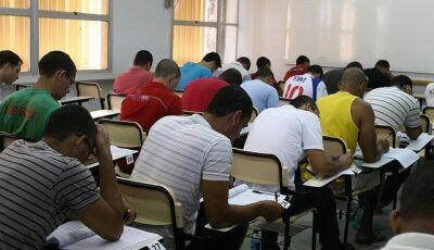 Candidatos têm até domingo para se inscrever em concurso com salário de até R$ 9,8 mil