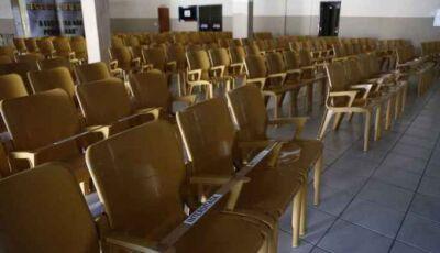 Justiça mantém proibida a reabertura de igrejas em Campo Grande durante quarentena do coronavírus