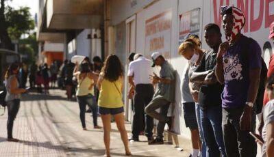 Pandemia expõe miséria em Campo Grande: famílias contam com R$ 600 para não passar fome