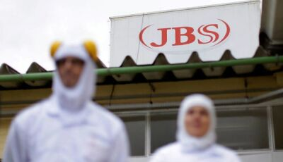 Fatimassulense relata 'medo' de ir trabalhar e ser contaminado durante turno na JBS em Dourados