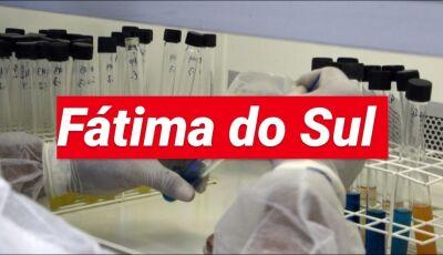 Fátima do Sul 'desanda' e sobe para 20 os casos confirmados de Covid-19