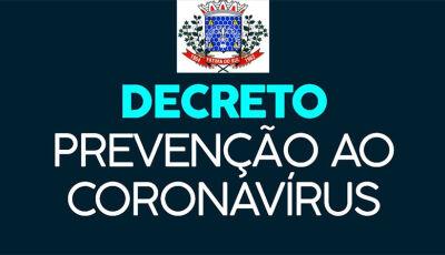Prefeitura decreta situação de calamidade pública e emergência em Fátima do Sul