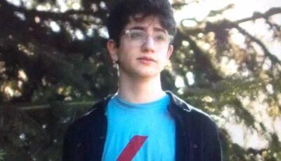 Aluno de 17 anos cria monitor de covid-19 e recusa oferta de US$ 8 milhões