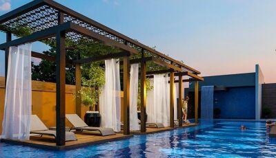 Quer morar em um Resort dentro de Dourados?, Euro Garden Residence SPA & Resort é na Polonio Imóveis