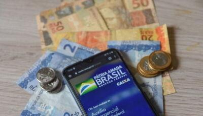 Caixa paga hoje novos lotes de R$ 600; veja quem recebe