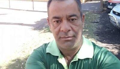 Amigos não acreditam, e deixam suas mensagens de Adeus ao amigo Celsinho em Fátima do Sul