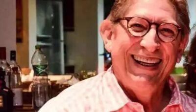 Dentista de 74 anos é terceira morte por covid-19 em MS