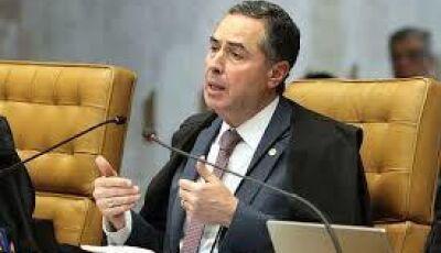 Talvez seja inevitável adiar eleições municipais, diz Barroso