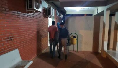 Cinco são levados para a delegacia após estupro coletivo de irmãs de 9 e 12 anos em Dourados