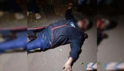 Homem é encontrado morto do lado de cemitério de Campo Grande