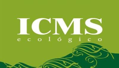 Municípios têm até 31 de maio para protocolar pedido de participação no ICMS Ecológico