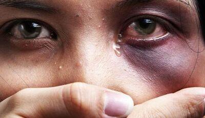 'Vou te matar se você me largar': marido tenta esfaquear esposa em MS
