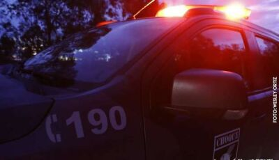 CENA DE HORROR: idoso desaparecido foi morto e enterrado no quintal de casa na Vila Nasser