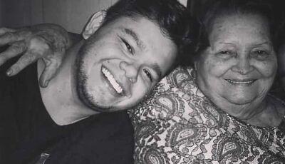 Vítima de coronavírus, idosa de 83 anos era avó de cantor de MS