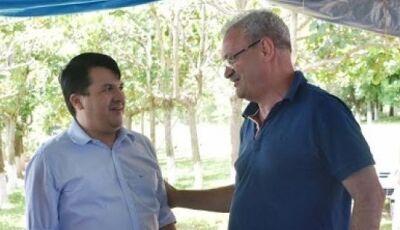 VICENTINA: Marquinhos do Dedé já conversa com Geraldo Resende para paralisar JBS por 14 dias