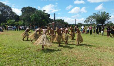 União de forças resulta em estratégia que cuida da saúde dos indígenas de MS no combate ao coronavír