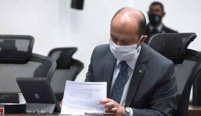 Emenda de Barbosinha coloca freio no aumento de funcionários comissionados na Sanesul