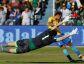 Brasil para em goleiro boliviano e fica no 0 x 0 em La Paz