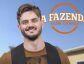 'A Fazenda': Marcos diz que Flavia age como Emilly no 'BBB'. 'Interesseira'