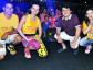VICENTINA: Projeto 'Viva Melhor' bate recorde de público em tarde de domingo, Veja algumas FOTOS