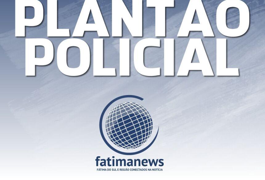 FÁTIMA NEWS POLÍCIA