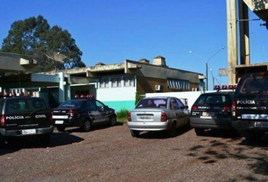 A Polícia Civil decidiu fechar a 2ª Delegacia de Ponta Porã