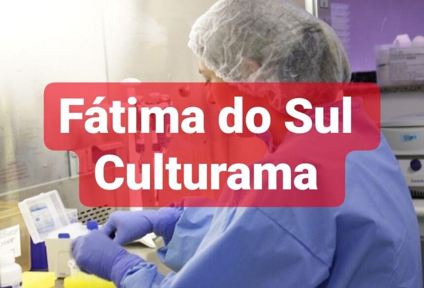 Fátima do Sul e Culturama - coronavírus MAIO