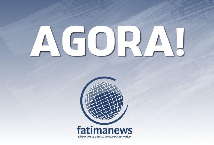 PLANTÃO FÁTIMA NEWS