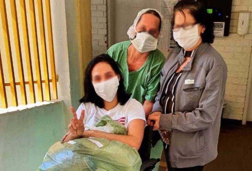 17 pacientes estão recuperados em Itaporã da Covid 19