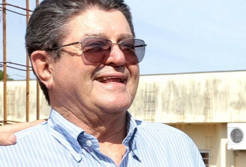 Donato Lopes (PSDB)